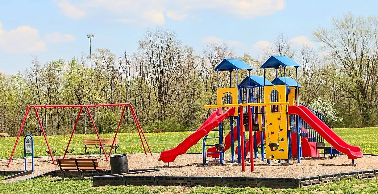 Highland Terrace Playground