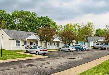 Market Rates - Bentley Apartments