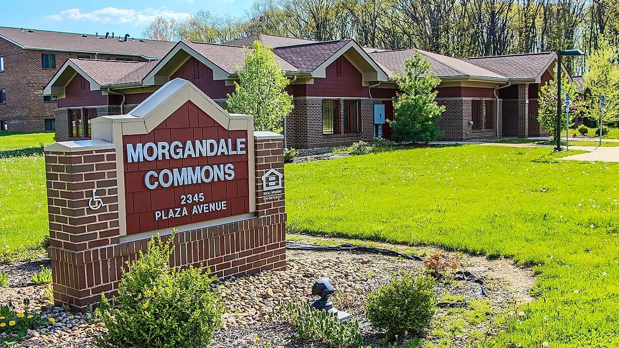 Morgandale Commons