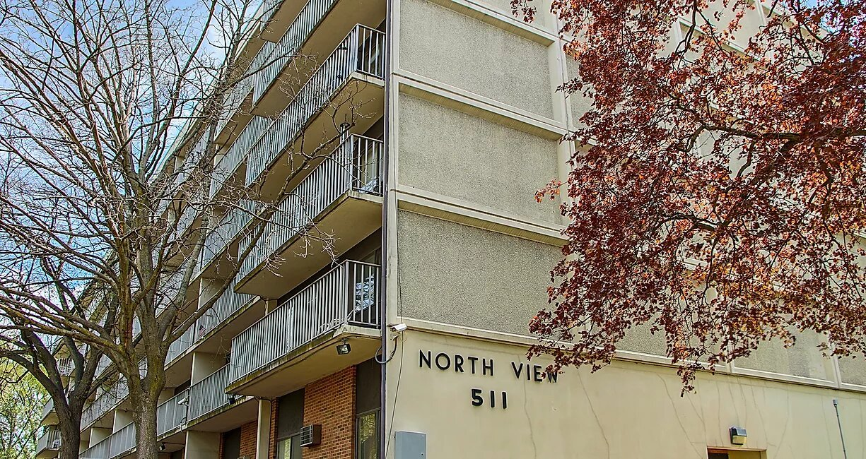 North View Apartments