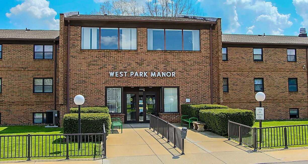 West Park Manor