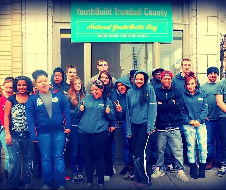 YouthBuild Mission
