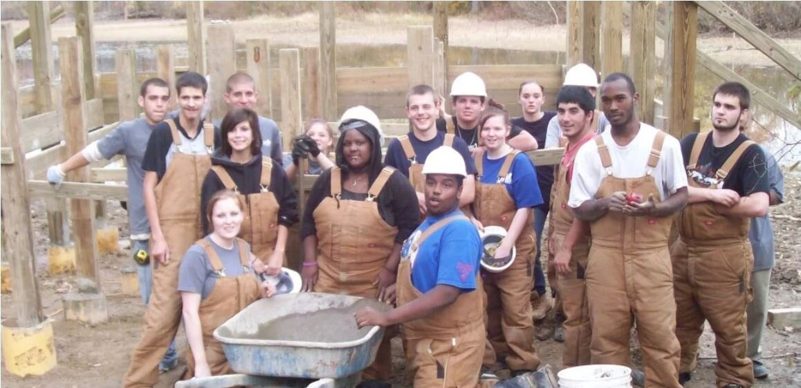 YouthBuild Trumbull County